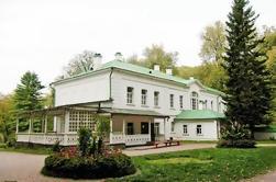 Moscovo Private Yasnaya Polyana e Leo Tolstoi Dia do Museu