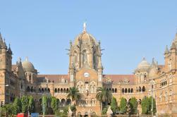 Excursão privada da cidade de Mumbai