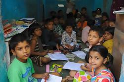 Excursión privada de los barrios bajos de Dharavi incluyendo refrescos