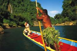 Navua River Village y Tour de Ceremonia de Kava incluyendo Almuerzo