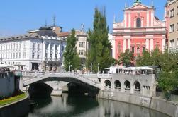 City Tour de Ljubljana
