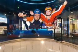 IFly Gold Coast: Paracaidismo de interior