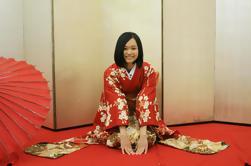 Fotos de Kimono en Asakusa