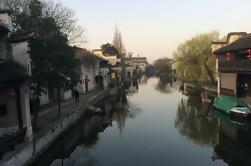 Private Day Tour To Nanxun Water Village From Shanghai