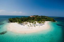 Cayo Levantado Beach Escape desde Punta Cana
