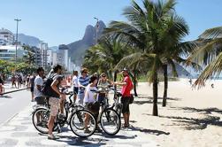 Small-Group Avontuur van Biking van Rio de Janeiro