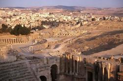2 Noches 3 Días Private Filadelfia Jordan Tour Amman y Alrededores
