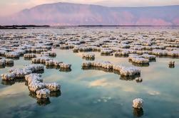 Excursión de 4 noches en Jordania: Petra, Wadi Rum, Mar Muerto y Aqaba
