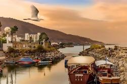 9 noches de viaje de 10 días a Tierra Santa y Jordania