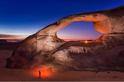 2 noches de tour privado de Petra y Wadi Rum de Ammán