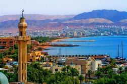 2 Noches 3 Dias de Fin de Semana Privado Escape a Petra y Aqaba desde Amman