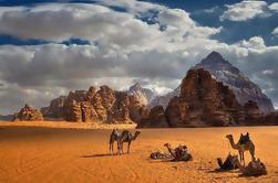 6-Noches de 7 días de escapada privada Tour de Jordania