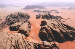 7 Noches Lo Mejor de Jordania Incluyendo 1 Noche Wadi Rum