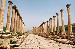 7 noches mejor de Jordania incluyendo 1 noche de mar muerto