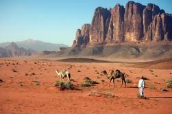 Mejor de 8 noches de Jordania, incluyendo Wadi Rum, Petra, Mar Muerto y Aqaba
