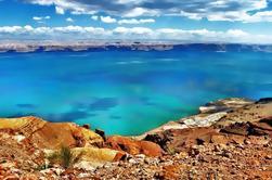 8 Noches Lo Mejor de Jordania Incluyendo 1 Noche Wadi Rum 1 Noche Aqaba y Mar Muerto