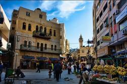 Al-Salt: Harmony Trail e Al-Maidan Street Excursão guiada a pé de Amman