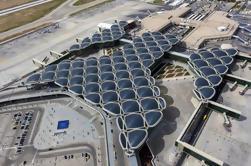 Traslado privado: Aeropuerto de Amman a Wadi Rum