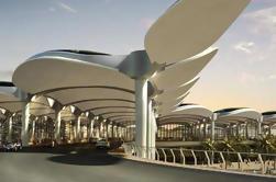 Traslado privado: Aeropuerto de Amman a Ma'in Hotel
