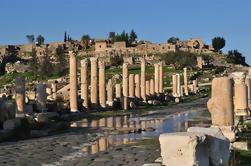 Excursão de um dia a Umm Qais de Amman