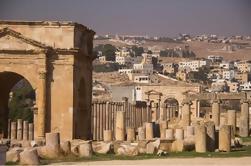 4 Noches 5 Días Excursión Cultural Jordan Privada