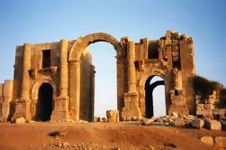 Jerash Ajlun e Amman Excursão panorâmica de dia inteiro de Amã