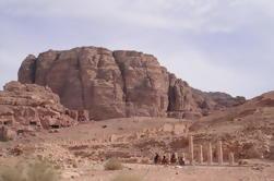 Excursão de um dia a Petra desde Amã