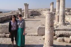 Excursiones privadas de 4 noches en Jordania