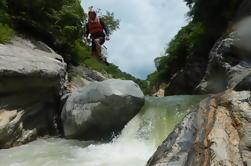 Excursión de Aventura por el Río en Oaxaca