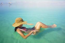 Excursão Privada de Dia Inteiro: Local do Mar Morto e do Batismo de Amã