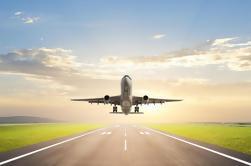Traslado privado de salida Aeropuerto de Amman