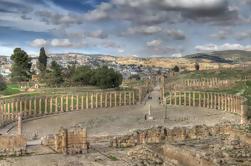 Private Jerash, Ajloun e Umm Quais Tour de dia inteiro