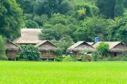 Excursión Mai Chau de 3 días desde Hanoi Incluso ciclismo y alojamiento en familia