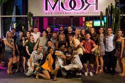 Backpacker Pub Crawl i Barcelona