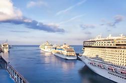 Excursión privada desde el puerto de Civitavecchia