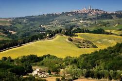 Siena e San Gimignano Day Trip da Roma