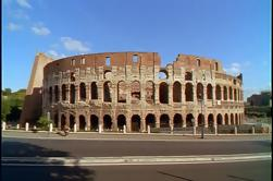 Roma Private Shore Excursion desde el puerto de Civitavecchia