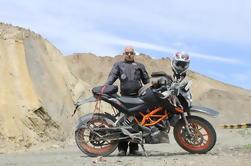 16 días Viktorianz Royal Enfield paseo en motocicleta a Ladakh de Nueva Delhi