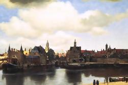 Visita guiada privada del museo Mauritshuis de La Haya con el historiador de arte