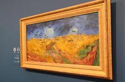Van Gogh Museum Amsterdam Visita guiada con el historiador de arte