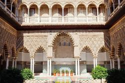 Viator Exclusive Tour: Early Access tot Alcazar van Sevilla met optionele Cathedral Upgrade
