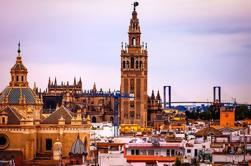 Viator Exclusive Tour: Early Access til Sevilla katedral