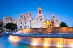 Madrid evidenza Walking City Tour