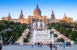 Shore Excursion: Barcellona in un giorno
