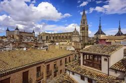 Toledo Full Day Guided Tour with Traditional Lunch from Madrid