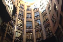 Las obras maestras de Gaudí en Barcelona