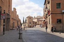 Super Saver: Toledo en Segovia Plus Madrid Wandelen Excursies
