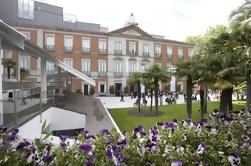 Thyssen-Bornemisza i Madrid Guided Tour