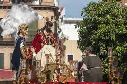 Excursão guiada de Semana Santa em Sevilha