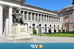 Viator VIP: Early Access til Museo del Prado